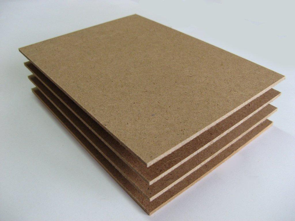 древесно стружечных и древесно волокнистые плиты